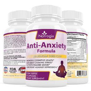 supplement for anxiety 6 best supplements for anxiety 2018 supplement stadium