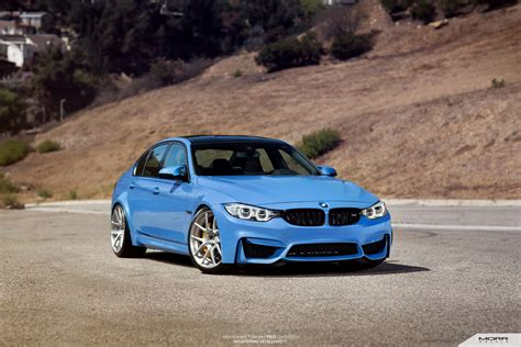 First Bmw F80 M3 To Reach The Us Now Has 580 Hp