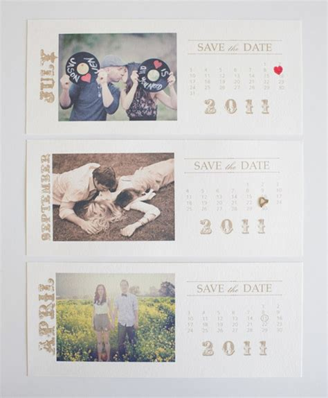 save the date calendar card template free photo save the date calendar cards