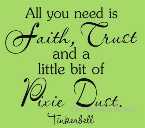 Disney tinkerbell quotes voltagebd Choice Image