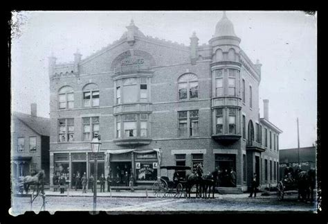 Tea Rooms In Columbus Ohio by The Building Early 1900 S Still Standing