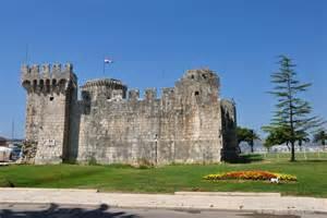 Photois photo fortress of kamerlengo trogir croatia