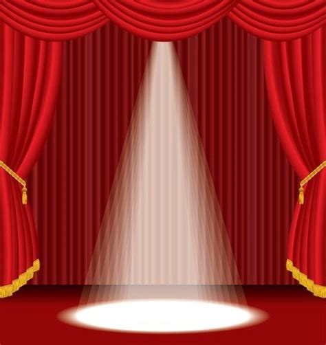 play theater stage clip art stage vector 1 free vector clipart me
