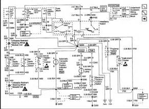 2003 Buick Century Wiring Diagram Wiring Diagram 2003 Buick Century Get Free Image About