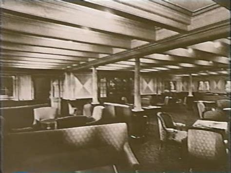 film titanic länge 3rd class lounge 2 third class berthing was divided