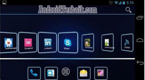 tema android terbaik keren 5 aplikasi tema android terbaik dan keren android