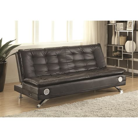 dallas futon sofa bed dallas smileydot us