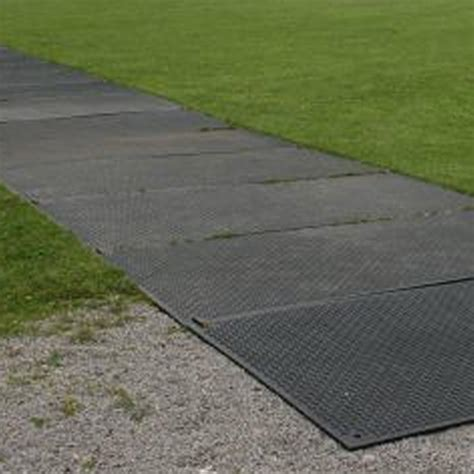 1 temp mat temporary walkway and roadway mats temporary roadway