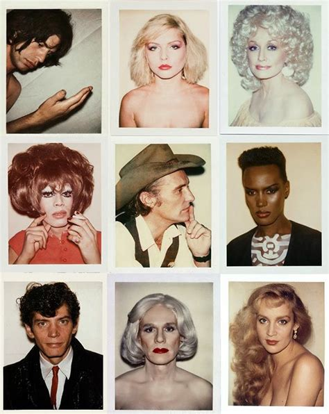 andy warhol polaroids 383655156x 242 best images about muse on 1960s free people and bohemian