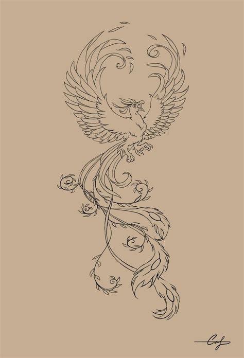 phoenix tattoo white ink 64 best phoenix tattoo images on pinterest phoenix bird