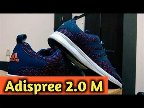 adidas running shoes adidas s adispree 2 0 m 2018