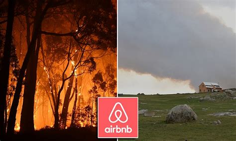 airbnb natural disaster airbnb will provide shelter to victorians affected by