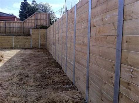 How To Build A Treated Pine Sleeper Retaining Wall by 14 Best Images About Sleepers Edge Garden Design On