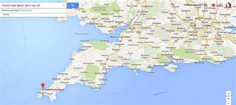 map uk beaches top 10 beaches in the uk as voted by tripadvisor users