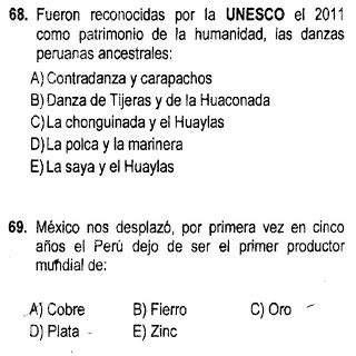 preguntas de cultura general argentina r esultados examen de admisin el examen contiene preguntas