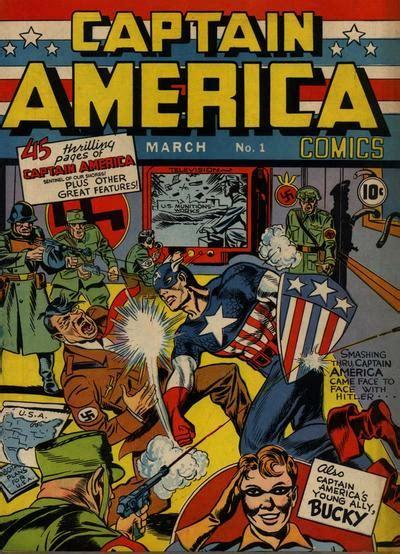 america vol 1 the and times of america chavez captain america comics vol 1 1 marvel comics database
