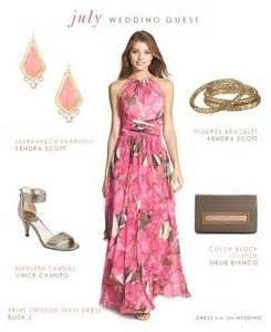 wedding attire for women guest