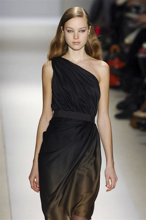 Reem Acra Fall 2008 by Reem Acra Fall 2008 Runway Pictures Stylebistro