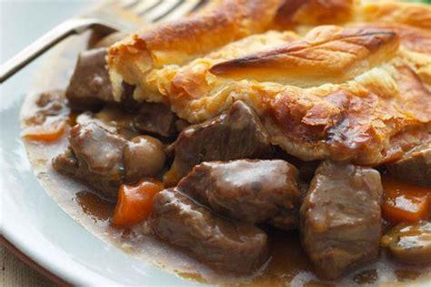 simply special  perfect steak pie herald scotland