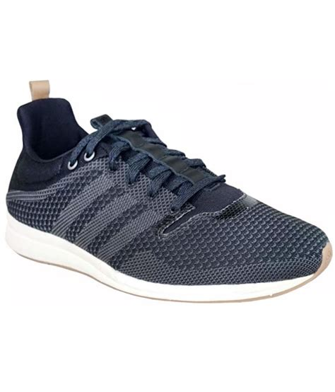 adidas black running sports shoes available at snapdeal
