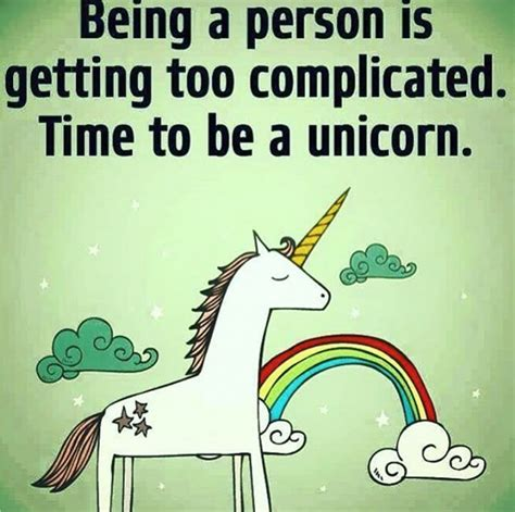 Unicorn Meme - 10 productivity books to help get your sh t together