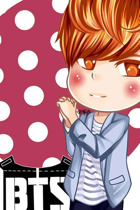 V Anime Drawing by How To Draw Bts V Paigeeworld
