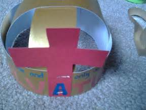 Helmet Of Salvation Craft Template by Creative Children S Ministry And Easy