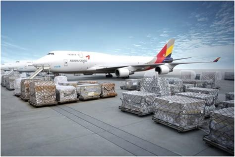 how air freight forwarding companies assist businesses