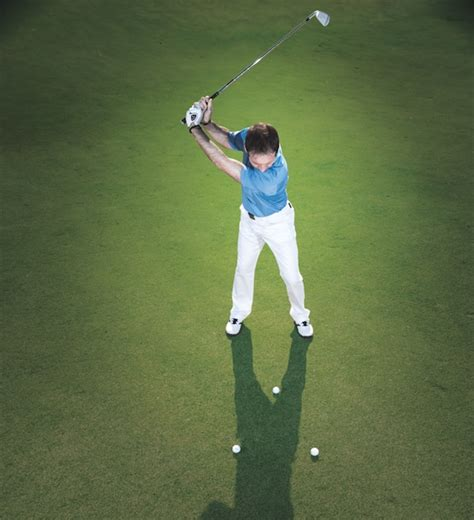 proper hip rotation in golf swing news bunkered golf club