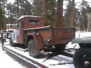 Jeep Used Parts Specialty Parts Willys Jeep Parts And Civilian