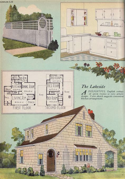 old english cottage house plans old style english cottage house plans