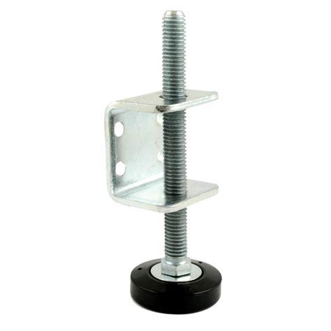 Baseboard Height 12 x heavy duty strong baseboard adjustable brackets