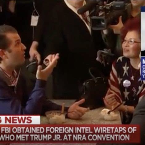 Fbi Has Obtained Wiretaps Of Putin Ally Who Met With   fbi reportedly obtained foreign wiretaps for putin ally