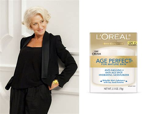 helen mirren hairstyles for l oreal the 7 best spring beauty caigns lip color makeup
