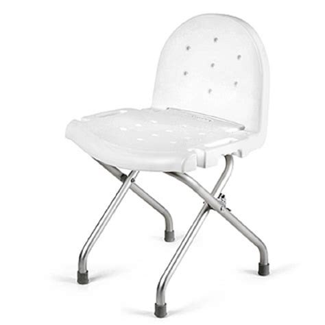 Folding Shower Chair by Folding Shower Chair With Back Free Shipping