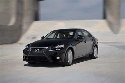 lexus 2014 is 350 2014 lexus is 350 awd first test motor trend