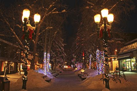 aspen christmas flickr photo sharing