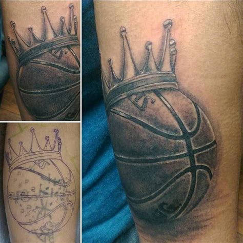 19 best basketball tattoos images 7 best ideas images on basketball