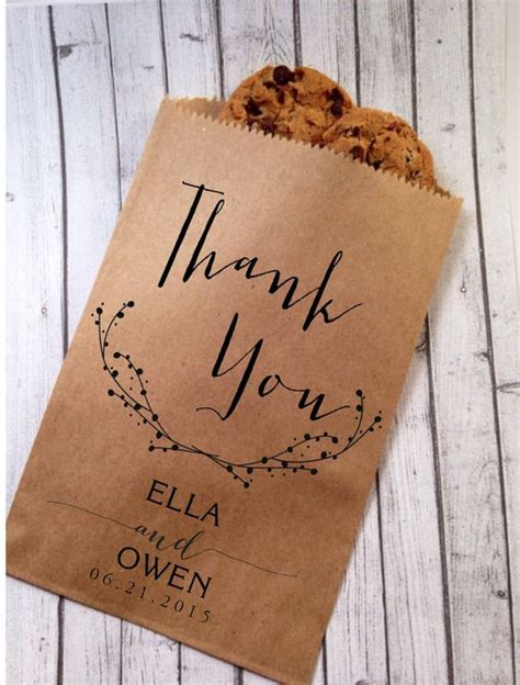 sacks candy bags and wedding on pinterest