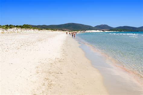 porto pino spiaggia le dune sardegnaturismo sito ufficiale turismo