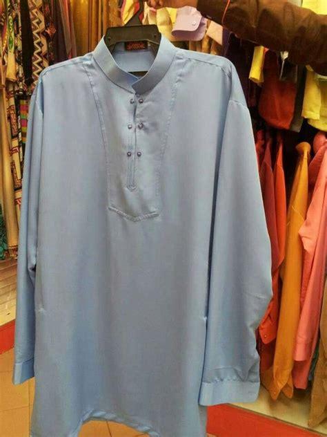 cara membuat pola baju punjabi baju melayu my sewing and curtains design pinterest