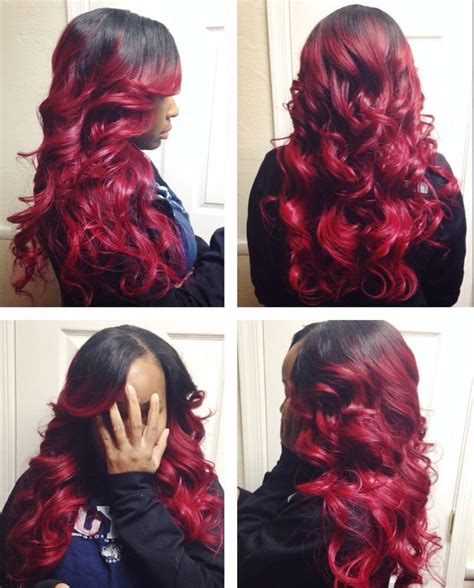 sew in with color sew in with leave out a different color sew in with leave