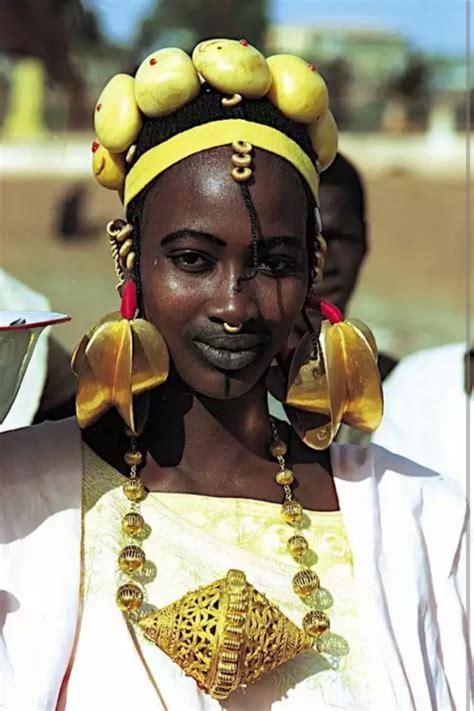 kanuri hairstyles 15 fulani brides serving style