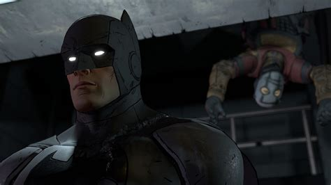 Boy Series Batman 2 batman the telltale series episode 4 review