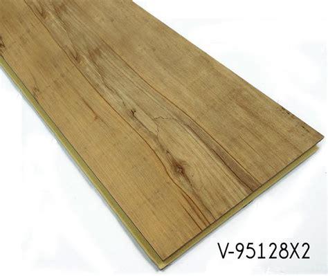soundproof foam wpc vinyl sound absorbing floor tiles