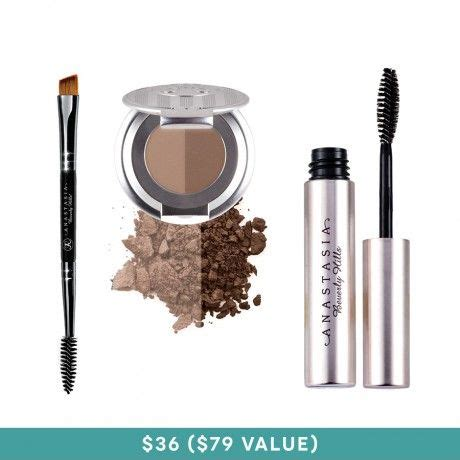 Dijamin Beverly Bold Brow Kit beverly bold brow kit list shops bold brows and