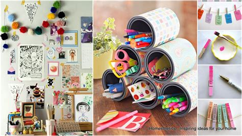 desk decoration ideas 31 useful diy desk decor ideas to follow