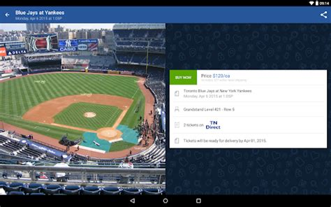 seatgeek event tickets android apps on google play