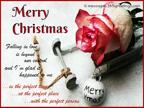 merry christmas wishes  boyfriend greetingscom