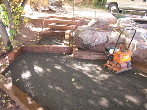 Landscape Timbers Colorado How To Build Landscape Timber Designs Pdf Plans
